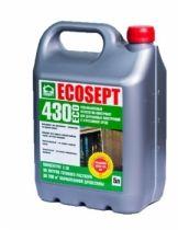 Невымываемый антисептик консервант ECOSEPT430 ECO