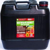 Огнебиозащитный состав ECOSEPT- 450-1, 30 кг