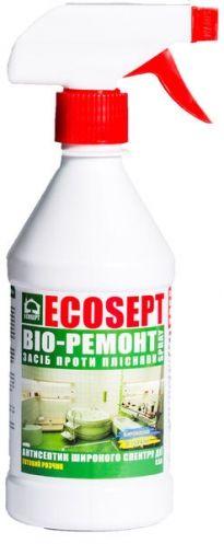 ECOSEPT Bio  ремонт