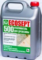 Отбеливатель для древесины ECOSEPT 500, 10 кг